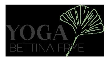 Bettina Frye Logo